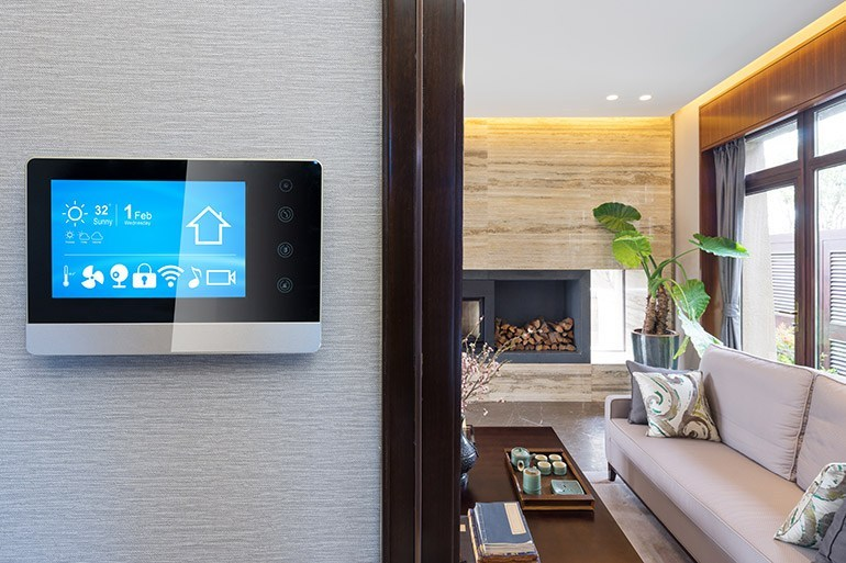 domestic electrical including smart installations